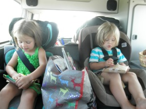 Second road trip of the summer! Out to Montana for Kimmy's wedding.