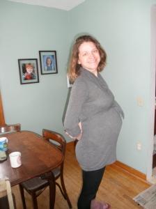 35+ weeks!